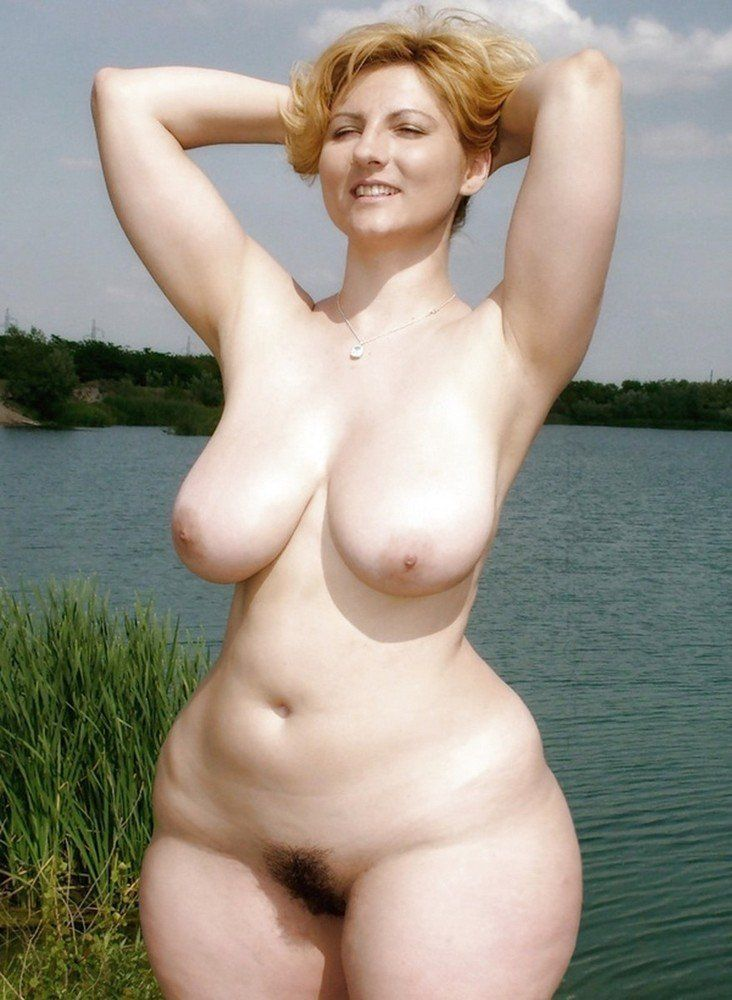 Big hips naked pictures