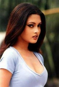 Riya sen bollywood actress