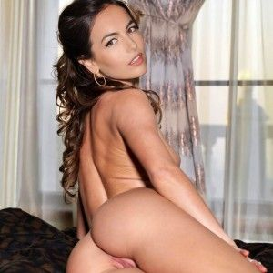 Cute light skin black girl porn
