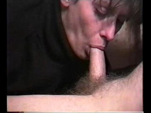 Sons mom cock sucking