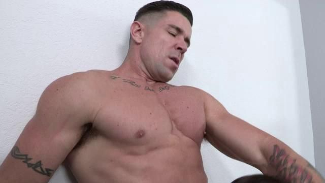 Muscle men with big dick s