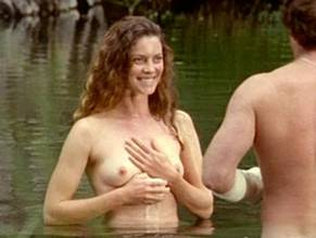 Nude rachel blakely lost world
