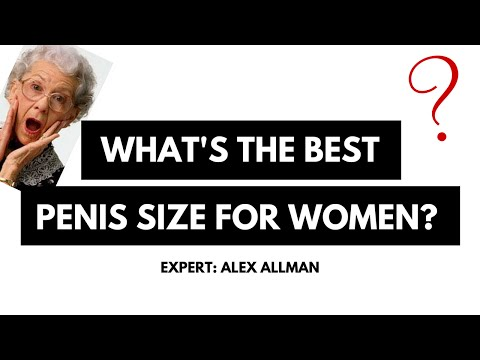 What is the best penis
