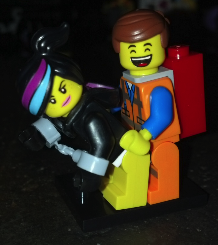 Lego friends girl with mision porno