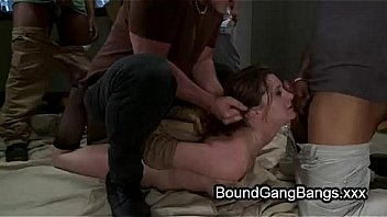 Workers cici rhodes gangbang construction