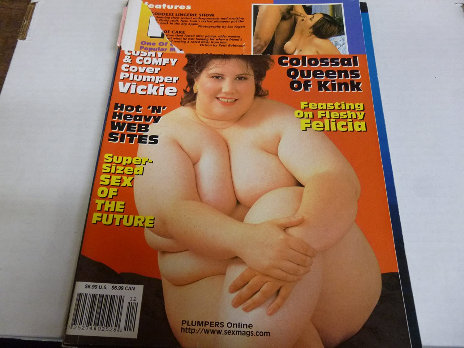 Adult magazines online store