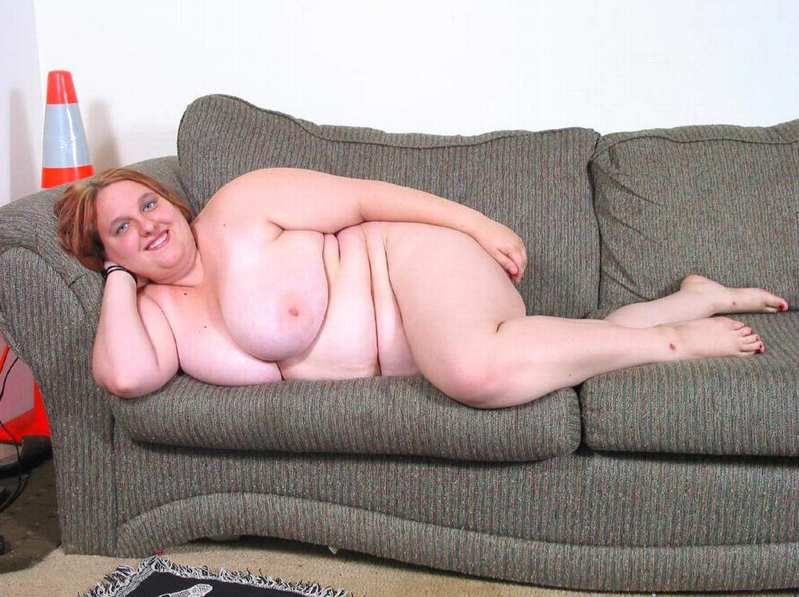 Women big naked fat ugly