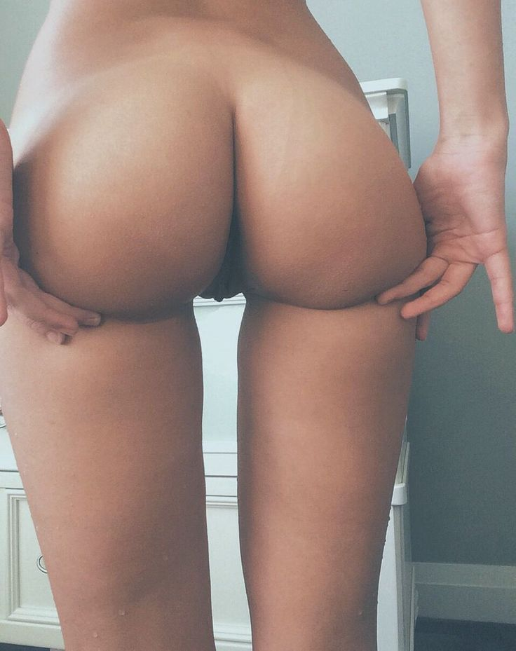 Most beautiful naked ass