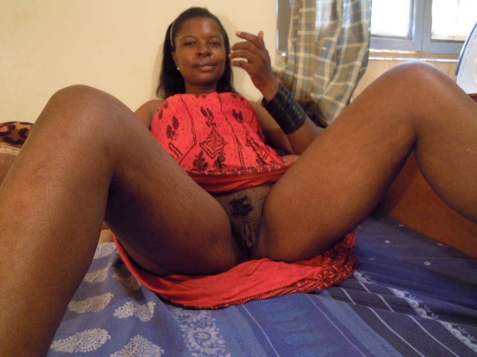 Kenyan big deep fat pussys