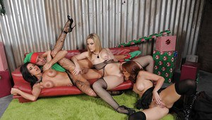 Bianca exploited college girls