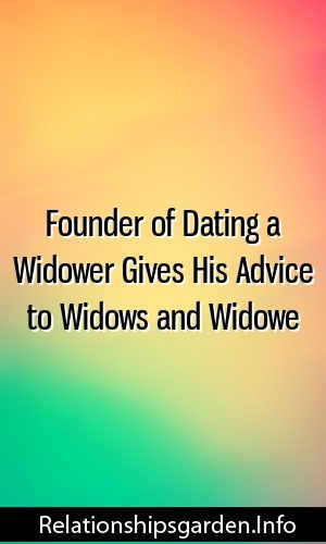 Lds widower what about sex