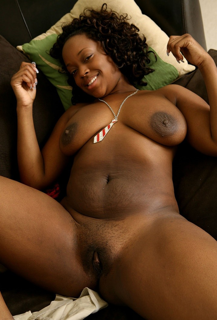 Naked ebony south african girls