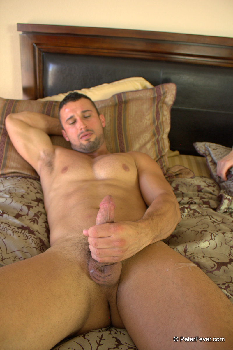 White men with big cock