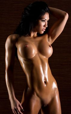 Hot fit girls naked