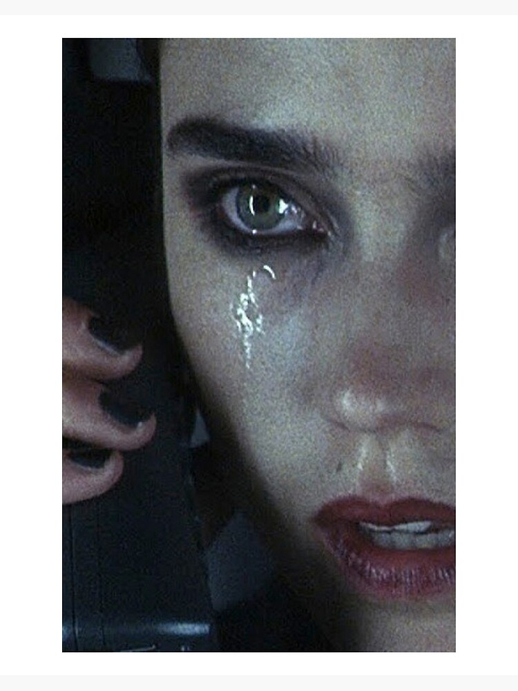 Jennifer connelly requiem for a dream double