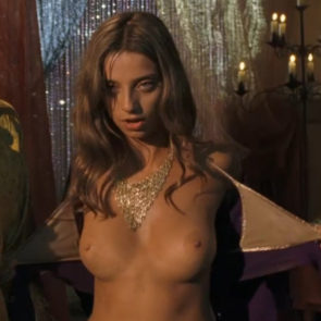 Shannon woodward nude pussy