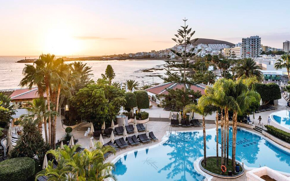 Top honeymoon all- inclusive adults only resorts